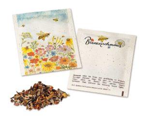 Samentüten Bienenschmauss