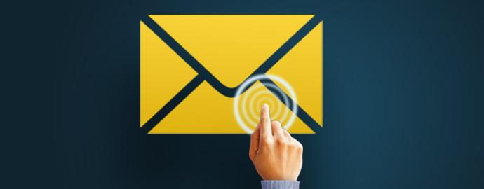 Mailing als Touchpoint zum Kunden