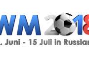 WM-2018 in Russland