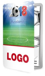 Fußball-WM 2018 in Russland