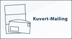 Kuvert-Mailing