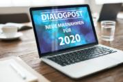 Dialogpost 2020
