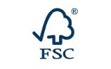 Einsatz von FSC-Papier