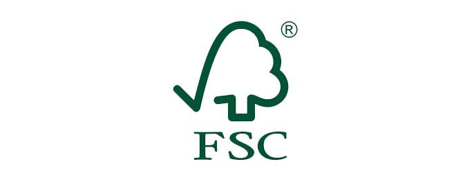 Der Umwelt zuliebe – Papiere mit FSC-Siegel
