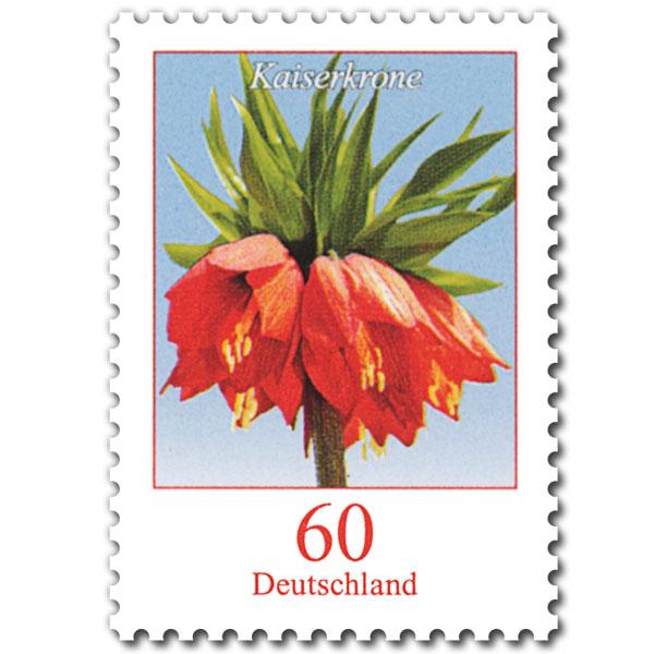 Briefmarkte 60 Deutschland