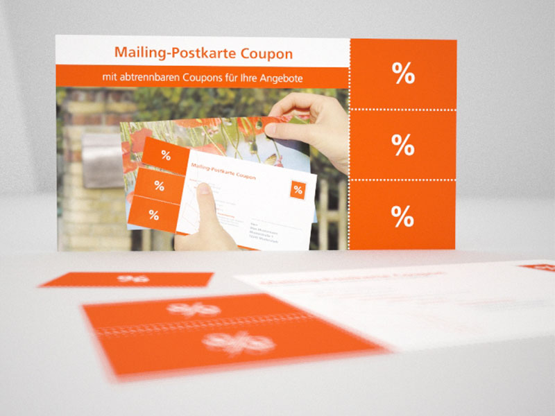 Mailing Beispiel