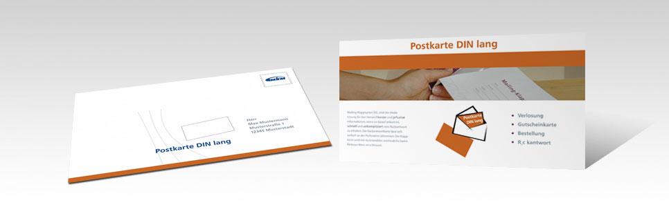 postkarten verschicken als erfolgreiches werbemittel. Black Bedroom Furniture Sets. Home Design Ideas
