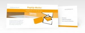 Popup-Mailer