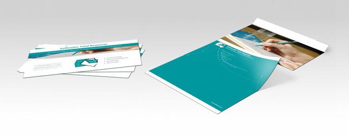 Print is back – gedruckte Mailings gewinnen wieder mehr an Bedeutung