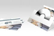 Selfmailer CD-Mailer