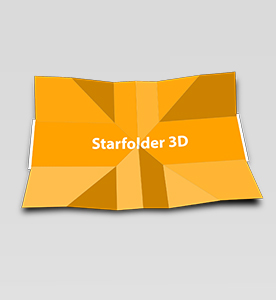 Starfolder 3D