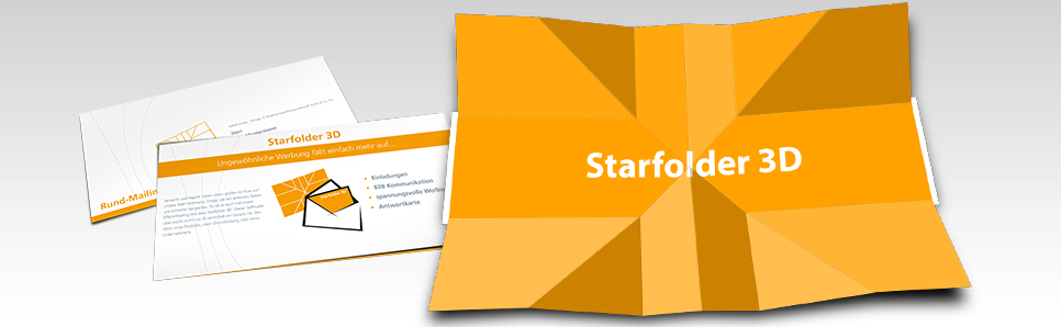 Starfolder-3D