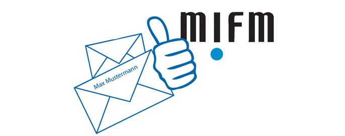 MÜNCHNER STUDIE BESTÄTIGT VORTEILE VON PERSONALISIERTEN MAILINGS