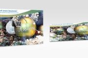 Der Crossmediale Adventskalender: die WebTicketCard Xmas